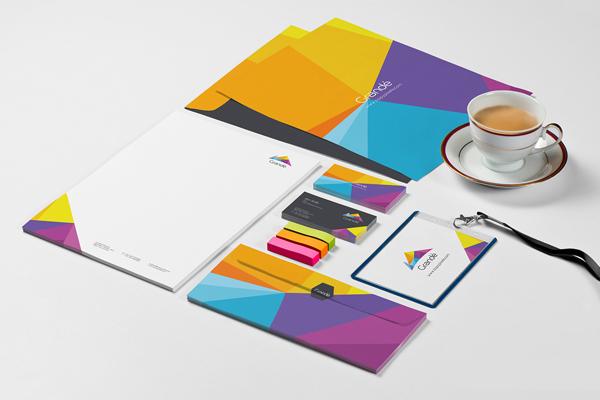 Разработка брендбука и презентаций